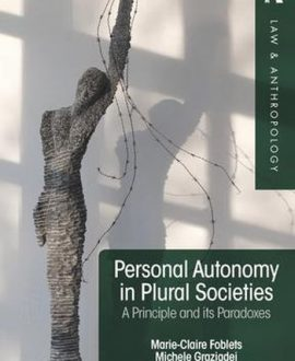 Personal Autonomy in Plural Societies