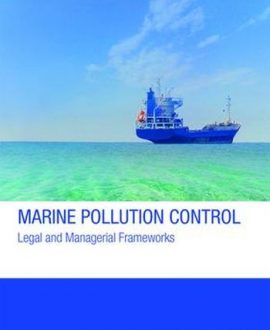 Marine Pollution Control