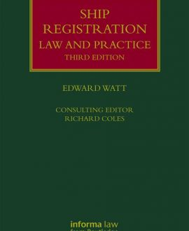 Ship Registration: Law and Practice