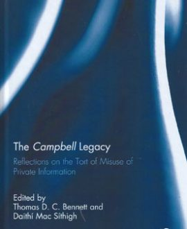 The Campbell Legacy