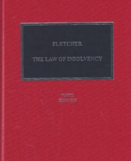 Law of Insolvency, The