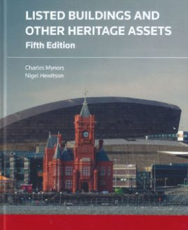 Listed Buildings and Other Heritage Assets