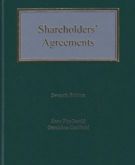 hareholders' Agreements