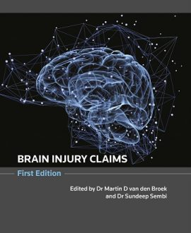 Brain Injury ClaimsBrain Injury Claims