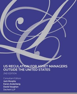 US Regulation for Asset Managers outside the United States