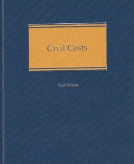Civil Costs