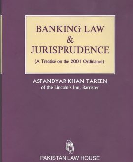 Banking Law and Jurisprudence