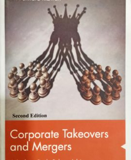 Corporate Takeovers and Mergers