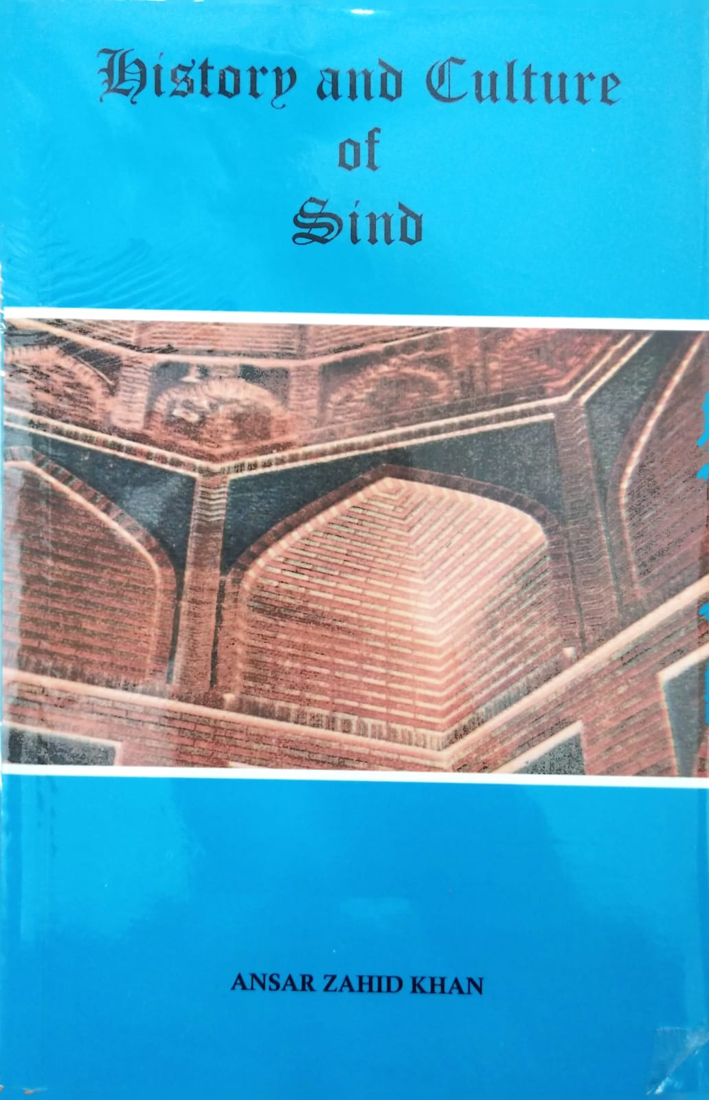 History and Culture of Sindh