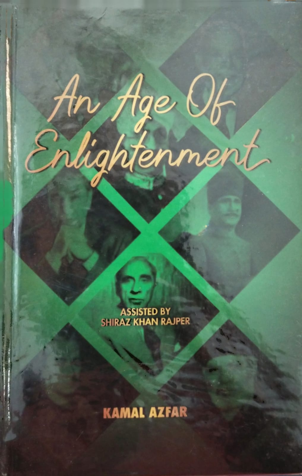 An Age of Enlightenment